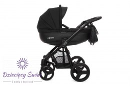 Wózek Mommy 3w1 BabyActive 05 Black Magic