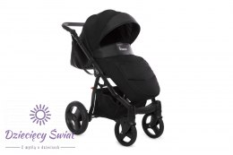 Mommy 2in1 BabyActive 05 Black Magic Stroller