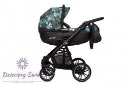 Mommy 3in1 BabyActive 10 Jungle Stroller - Collection 2019r
