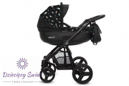 Mommy 3in1 BabyActive 13 AIR Stroller - Collection 2019r