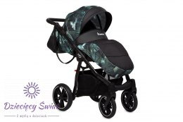 Mommy 2in1 BabyActive 10 Jungle Stroller - Collection 2019r