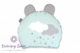 Poduszka Sweet Minty Puffs Tiny Star