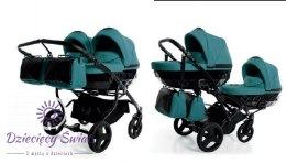 Twin trolley 2in1 JUNAMA DIAMOND