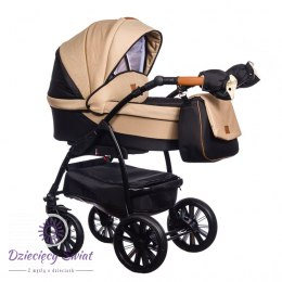 "Baby stroller Verso 3in1 Paradise ""4"""
