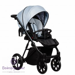 Baby trolley FX 3in1 Paradise 16 Blue Eco New 2020