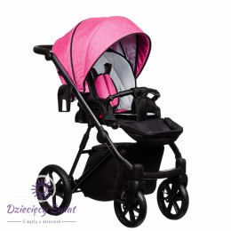 Baby trolley FX 3in1 Paradise 14 Pink New 2020