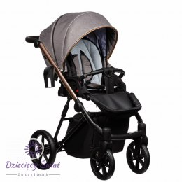 Baby trolley FX 3in1 Paradise 2 Gray New 2020