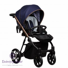 Baby trolley FX 3in1 Paradise 6 Granat New 2020