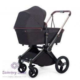 Baby stroller 3in1 Shom Roberto Verino Elegance North black