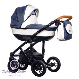 "Baby Stroller Melody 3in1 Paradise ""2"""