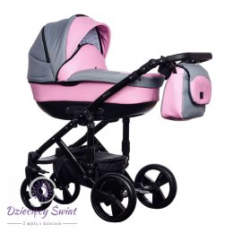 "Baby Stroller Melody 3in1 Paradise ""4"""