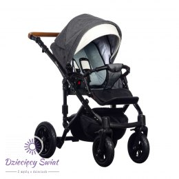 "Baby Stroller Melody 3in1 Paradise ""5"""