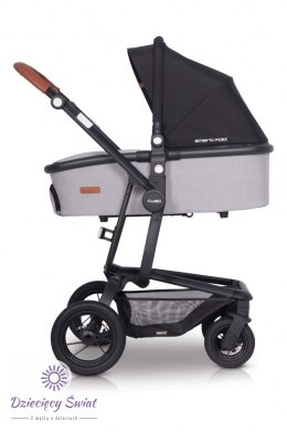Soul Air 3w1 easyGo Grey Fox Baby Stroller