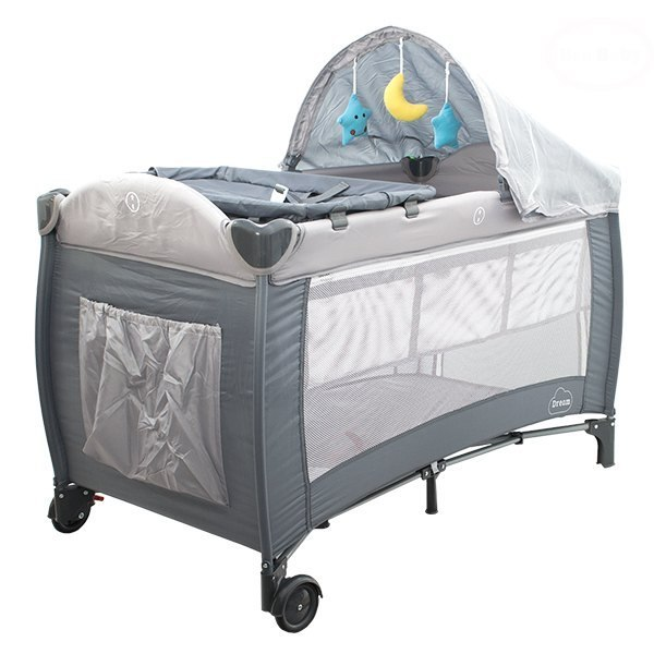 Travel cots/Playpens