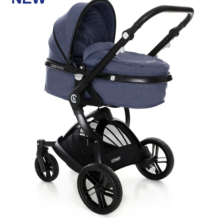 Baby Strollers 2in1 Coto Baby
