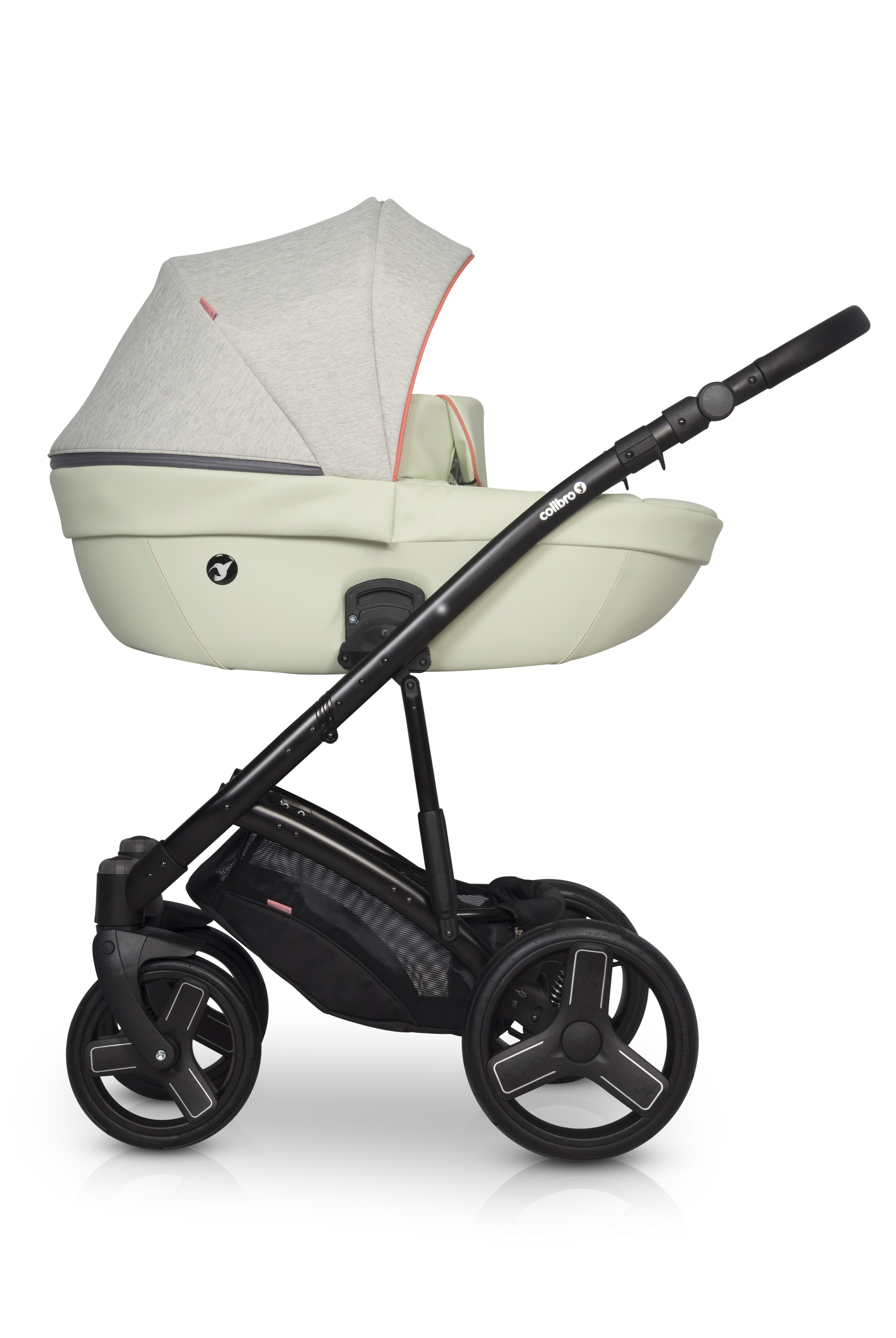Baby stroller 2in1 Coliber