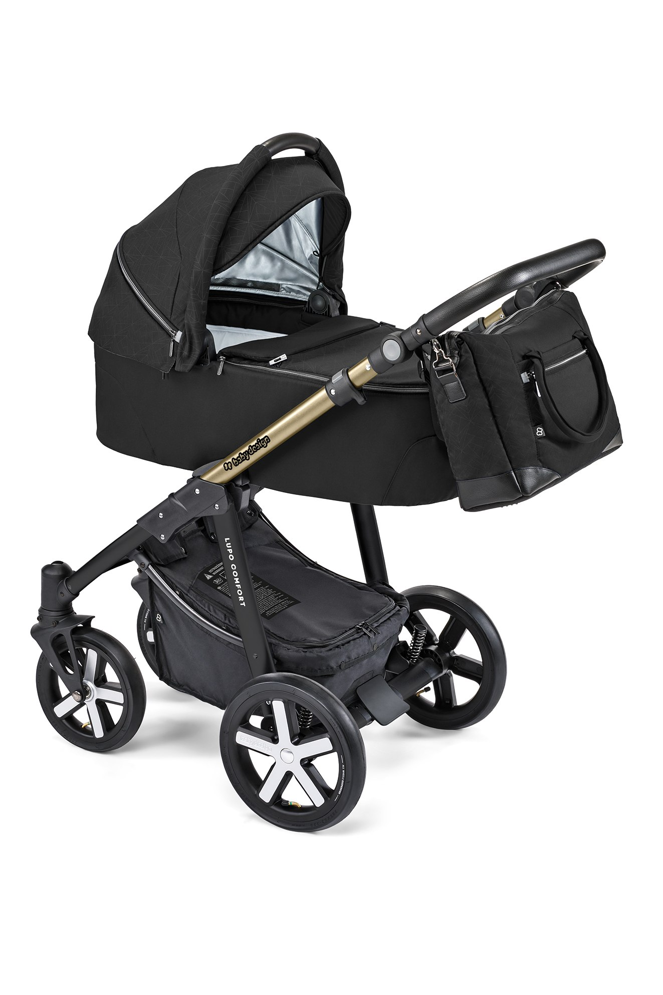 Baby Strollers 2in1 Baby Design
